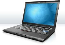 Lenovo T400 Thinkpad Laptop 2GB Ram 500GB Harddisk with Webcam