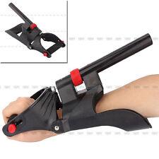 Einstellbar Unterarmtrainer Handtrainer Gripper Wrist Handgelenk Stärke Fitness