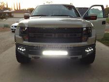 "20"" CREE LED Light bar OFF ROAD LIGHTING 4x4 Tractor AWD FJ HUMMER ATV UTV UTE"