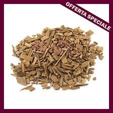 Kg.1 Chips di rovere americano Enartis® media tostatura affinamento vino grappa