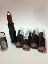( LOT OF 5 ) Maybelline Mineral Power Lipcolor Lipstick CRUSHED MAUVE #300 NEW.