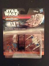 Star Wars Micro Machines - Desert Invasion (3 vehicles) - BNIB