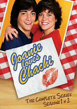 Joanie Loves Chachi: The Complete Series Happy Days DVD 3-Disc Set Gift New