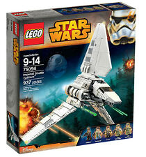 LEGO Star Wars 75094 Imperial Shuttle Tydirium NEW SEALED RETIRED