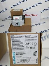 Siemens 3RV1131-4BA10 Leistungsschalter