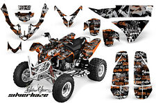 Polaris Predator 500 ATV AMR Racing Graphics Sticker Quad Kits 03-07 Decals SHOB