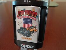 OTTO CAR VINTAGE SHOW 2007 LIMITED EDITION 063/100 MINT IN BOX