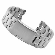 Solid Stainless Steel Watch Band Strap For Samsung Galaxy Gear S2 Classic R732