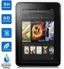 """TEMPERED GORILLA GLASS SCREEN PROTECTOR FOR Amazon Kindle Fire HDX 7 7""""USA"""