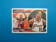 2010-11 Panini NBA Sticker Collection n. 73 Jamario Moon Cleveland Cavaliers