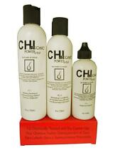 CHI 44 Ionic Power Plus Hair Loss Kit for Chemically Treated and Dry Coarse Hair
