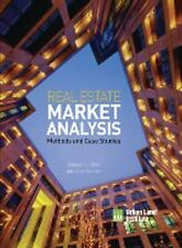 Real Estate Market Analysis: Second Edition by Deborah - FREE Shipping