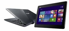 "ASUS Transformer Book T100TA 10.1"" Z3775 64GB Win 8.1 Touchscreen Laptop Tablet"