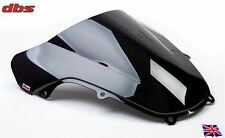 Dark Tint Double Bubble Screen Suzuki GSX-R 600/750 00-03 K1-K3 by DBS