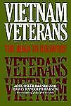 Vietnam Veterans: The Road to Recovery, Erwin Randolph Parson, Joel Osler Brende