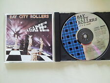 """Bay City Rollers - It's a game Japan Import CD incl. """"The pie"""""""
