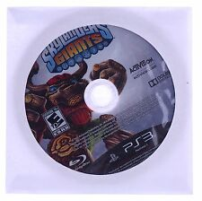 Skylanders Giants Game Only (Sony Playstation 3, PS3) - DISC ONLY
