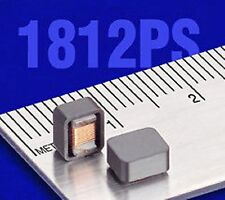 Coilcraft 1812 4.7uH Inductor 1812PS-472JC, New, Qty.50