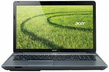 "Acer E1-510P-2671 15.6"" Touchscreen Intel Quad Core Laptop 8GB 500GB DVDRW WiFi"