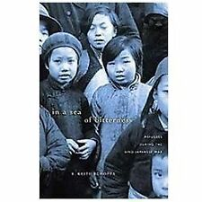 In a Sea of Bitterness: Refugees during the Sino-Japanese War-ExLibrary