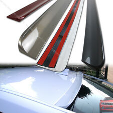FOR 05-09 FORD Mustang 5th 2DR Roof Lip Window Spoiler Wing Painted §