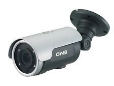 CNB NB25-7MHR Fusion IR Full HD 2 Megapixel 1080p IP Bullet Camera Motorized AF