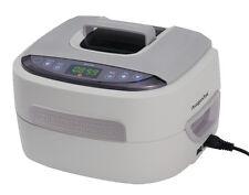 Augusta Ultraschallreiniger Ultrasonic Cleaner 2,5L mit Heizung + Timer + Korb