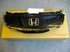 GENUINE HONDA CIVIC 3 & 5 DOOR FRONT SPORTS GRILLE 06-11