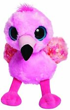 Yoohoo and Friends 5-inch Flamingo Plush (Pink)