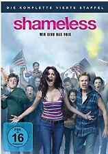 Shameless - Saison 4 FR #