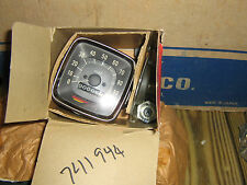 CHAPARRAL SNOWMOBILE1974 speedometer kit nos complete