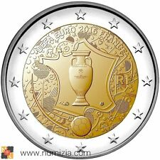 FRANCIA 2 Euro 2016 Eurocopa de Fútbol UEFA (S/C)