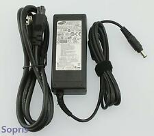 BA44-00243A Samsung NP400 Series Laptop 19V 3.15A 60W AC Power Adapter ADP-
