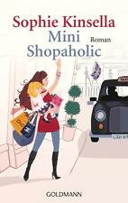 Kinsella, Sophie - Mini Shopaholic: Roman