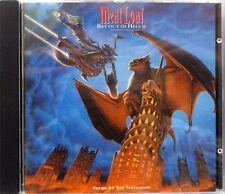 Meat Loaf - Bat Out Of Hell II (2): Back Into Hell (CD 1993)