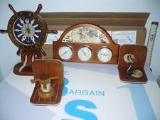 """PREOWNED """"HOLIDAY SPECIAL"""" 4 PIECE NAUTICAL SET, MUST SEE PICS"""