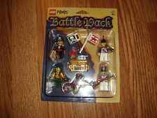 lego Pirates (852747) Battle Pack (4563620)