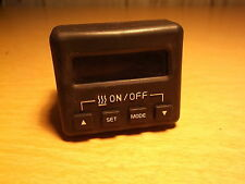 Volvo 1078467-3 Temperature Control Module Switch For Sleeper *FREE SHIPPING*