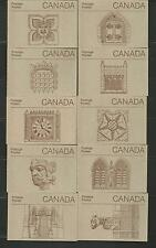 CANADA BKT 88 SET    ROLLAND COVER    NO  R ON BACK    VERSION