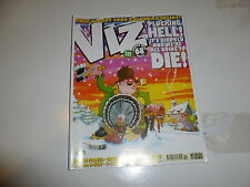 Viz Comic - Issue 151 - UK PAPER COMIC - Inc 2006 Glossy Calender