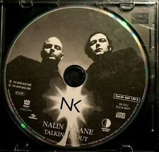 "NALIN & KANE ""Talkin' About"" 6-Track-Maxi-CD 1997"