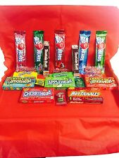 American Caramelle Regalo ostacolare-USA CANDY ostacolare REGALO Tootsie Roll L