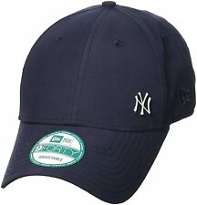 Gorra New Era Flawless Logo Basic New York Yankees 9Forty Blue talla única cap