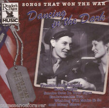 V/A - Songs That Won The War: Dancing In The Dark (USA Reader's Digest CD Album)
