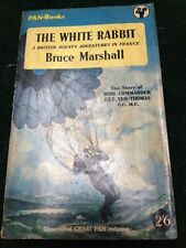 The White Rabbit  (PAN GP26), Bruce Marshall,