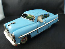 ICHIKO Japan Oldsmobile années 50 tôle ancien 20 cm tin toy friction RARE
