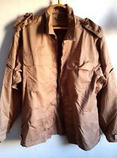 Russian army BDU Jacket&pants DESERT TAN Syria war brand new by BTK VKBO RATNIK
