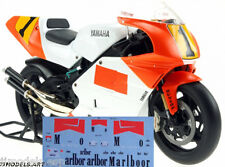 SUPER RARE!!IXO Yamaha YZR500#1 Wayne Rainey (91 World Champion)+Marlboro Decals