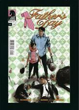 FATHER´S DAY US DARK HORSE COMIC VOL.1 # 1of4/'14