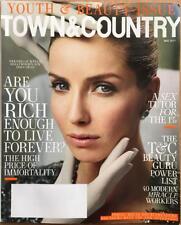 Town & Country USA Magazine - May 2017 - BEAUTY GURU POWER LIST